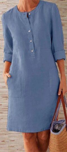 Prime Today🤣Boho Plus Size Elegant Fashion Mini Dress--SHOP NOW Source by suckiegordon dresses elegant 70s Fashion, African Fashion, Fashion Dresses, Womens Fashion, Fashion Trends, Moda Fashion, Fashion Bloggers, Fall Fashion, Style Fashion