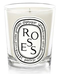 Roses 2.4oz Scented Candle