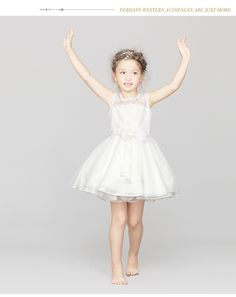 Find More Dresses Information about Spring/summer 2016 European and American girls fashion sleeveless bitter fleabane bitter fleabane gauze acting princess dress,High Quality Dresses from Janis-Children's store on Aliexpress.com