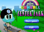 Gumball Center Park | Garfis juegos online