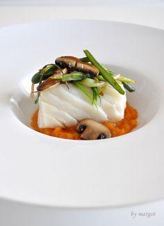 Bacalao,verduras,boniato,