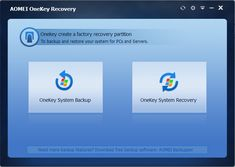 If you are afraid of system crashing, use AOMEI OneKey Recovery to make full system backup and recovery http://www.tech-wonders.com/2015/05/try-aomei-onekey-recovery-to-backup-and-restore-windows.html