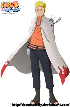 Naruto the Seventh Hokage in coming in NARUTO GAIDEN part 3!!! before Boruto gets his own series we get more of the new Naruto and Company!!!