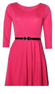 http://womenandprison.com/anna-kaci-elegant-damask-printed-woven-faux-leather-shoulder-sleeveless-dress-p-13269.html