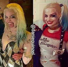 👄Can You Please Go Donate♥Left Or Right♣ @harley_and_joker_for_life Fan Of The Day👄 #harley #quinn #harleyquinn #harleen #quinzel #harleenquinzel #margotrobbieharleyquinn #margotrobbie #jaredleto #thejokerandharleyquinn #thejoker  #jaredletojoker #SuicideSquad #skwad @dccomics @wbpictures @suicidesquadmovie @everything_dceucomics