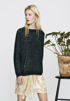 munthe gimaya #knit inspiration sweater