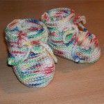 Designerin: DIE perfekte Babyschuh-Anleitung, die wirklich immer gelingt und auch gut an Babys Fuße sitzt. Diese Anleitung habe ich im Internet gefunden, in einem Forum. Dort wurde es von jemanden …
