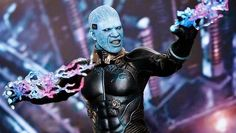 The Amazing Spider-Man 2: nuova action figure di Jamie Foxx / Electro