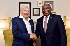 Very bad news for faith, family, and religious freedoms in South Africa. President Cyril Ramaphosa in a desperate bid to raise billions in...