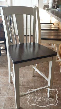 bar stool using anni