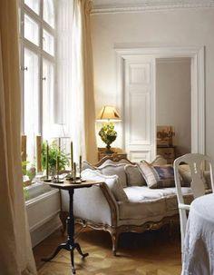 Elegancia Clásica | desde my ventana | blog de decoración |