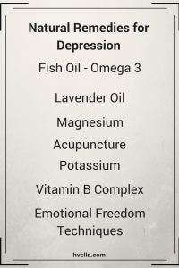 Fighting Depression with natural remedies read how many remedies there really are #depression #anxiety #stress
