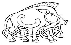 pig celtic - Google Search