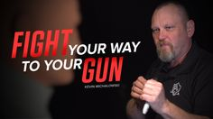 In a close quarters battle reaching for your gun may not be the best choice. Remember, the root word of gunfight is fight, not gun. From contact distance to about 3 feet, you can strike your adversary, hard, and use those blows to create distance and decide if you need to reach for your gun. Using a kubaton, marker, flashlight or other impact weapon to increase the power of your strike will provide maximum benefit to your aggressive actions.