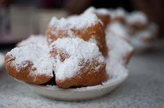 "Lemon Ricotta ""Beignets"" Elizabeth's Edible Experience: January 2012"