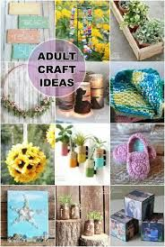 Spring Crafts For Adults Google Search Diy Crafts For Adults