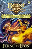 """Read """"Battle of the Beasts: Ferno vs Epos Book by Adam Blade available from Rakuten Kobo. Fight the Beasts, Fear the Magic! Max, son of Evil Wizard Malvel, has stolen the ma. Book 1, This Book, Evil Wizard, Digital Text, Blade, Fairy Tales, Audiobooks, Battle, Folk"""
