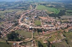 Ventania, Paraná, Brasil - pop 10.934 (2014)