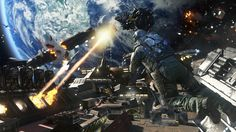ZZZGamesBR: Análise do CoD: Infinte Warfare