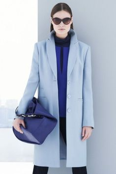 Marks & Spencer FW 2013-2014  Great color coat