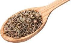 Специи и травы: Тмин