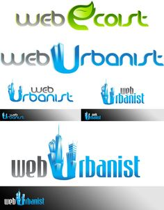 can be used with our without the brand Radical Redesigns: 42 Creative Logo Contest Design Ideas