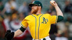 #MLB: Nacionales adquieren a los relevistas Madson y Doolittle desde Oakland