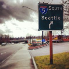 Going to Seattle?