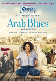 "Arab Blues (2019) ""Un Divan à Tunis"" de Manele Labidi - tt9648886 Movie To Watch List, Tv Series To Watch, Good Movies To Watch, Movie List, Film Watch, 80s Movies, Cinema Movies, Film Movie, Night Film"