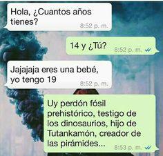 Funny Spanish Memes, Spanish Humor, Stupid Funny Memes, Funny Quotes, Funny Images, Funny Pictures, Best Memes, Really Funny, Haha