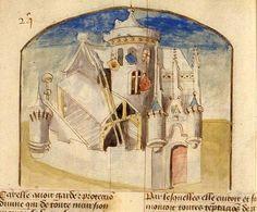 BnF - Dossier pédagogique - L'enfance au Moyen Âge - Audiovisuels