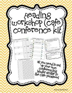Do you use the Daily Five and CAFE in your classroom