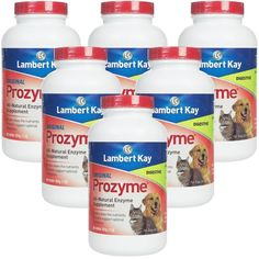 6PACK Prozyme (2724 gm) ** Want additional info? Click on the image. (This is an affiliate link) #CatLovers