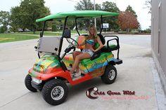 Latitude Margaritaville to Incorporate the Use of Golf ...  |Margaritaville Golf Cart Craigslist