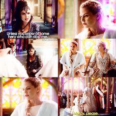 Regina, Emma, Snow White and David - 6*10 ~ Wish You Were Here