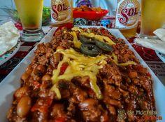 Chilli de Carne  - México