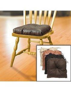 Home Amp Kitchen Chair Pads On Pinterest Tufted Chair