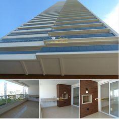 VENDO apto com 169 m², nascente c/ vista para o Pq Flamboyant a preço de Oportunidade!