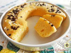Ciambella dolce colazione  Blog Profumi Sapori & Fantasia