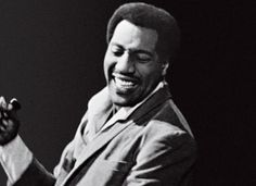 Otis Redding. I love love love this man!