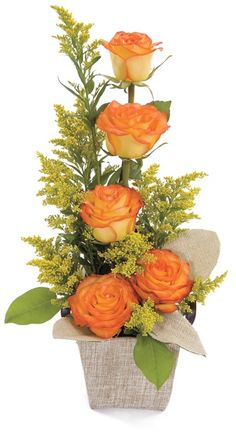 Send Diwali Flowers Online