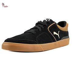 Puma Funist Slider Hommes US 8 Noir Baskets - Chaussures puma (*Partner-Link
