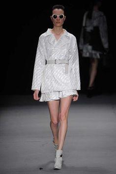 Alessa - Inverno 2014 #FashionRio