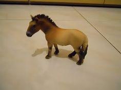 Cavallo di Prewalski (Schleich)
