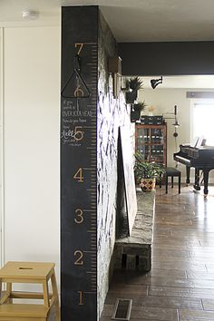 I like this version of the growth chart