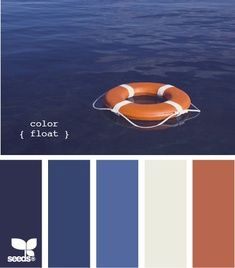 eunsoonchae's clips for tagset #Color Palettes