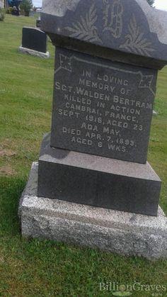 Grave Site of Eliza J Bertram (Weeks) (1867-1923) | BillionGraves