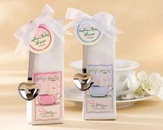 Tea, coffee or bath beads