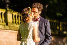 Hochzeit  Paar Traumhochzeit Weddingstyling