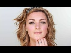 My Wedding Day Makeup Tutorial - YouTube